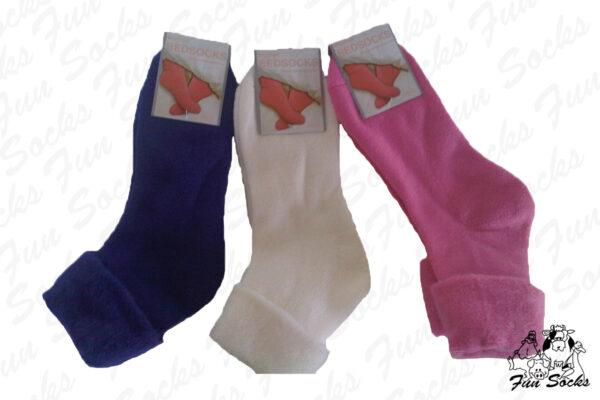 home socks soft
