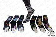 fun socks_cow spots