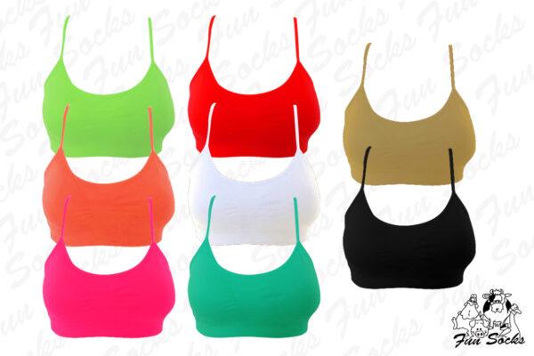 ligth color top dress